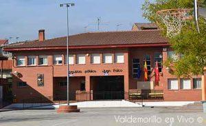 Colegio Juan Falcó Valdemorillo